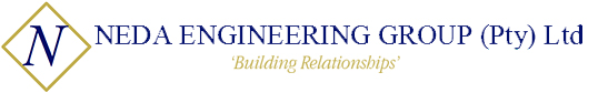 Neda Engineering Group Pty (Ltd) Logo
